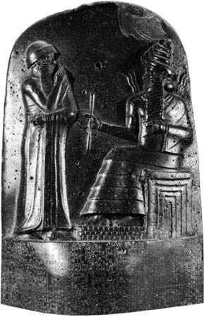 justice and injustice with the code of hammurabi Hammurabi's code tells us that there was a social pecking order in ancient  babylonia in which nobles ranked above freedmen and slaves for example, if a  man.