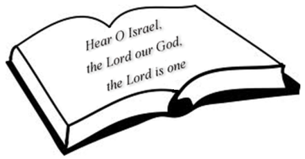 Bible monotheism